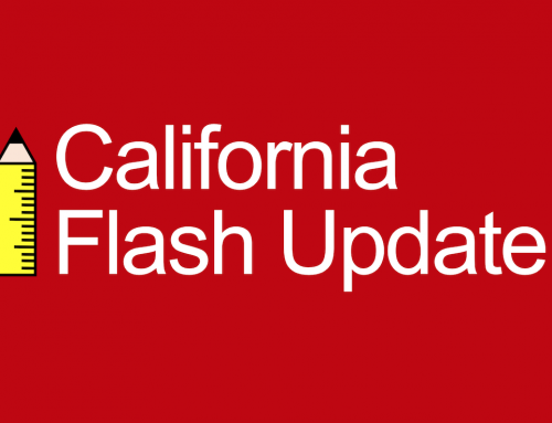 CALPADS Update Flash #157