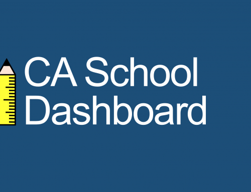 AAU CA School Dashboard Newsletter, Issue 1